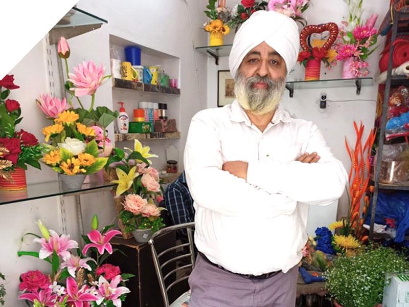 Daman Pal Singh